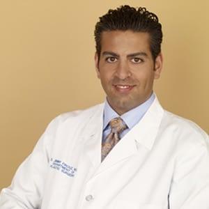 Jimmy Firouz MD